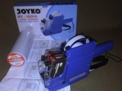 Joyko Price Labeller MX.6600A  large
