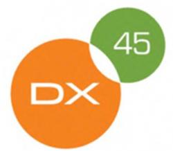 logo dx  large